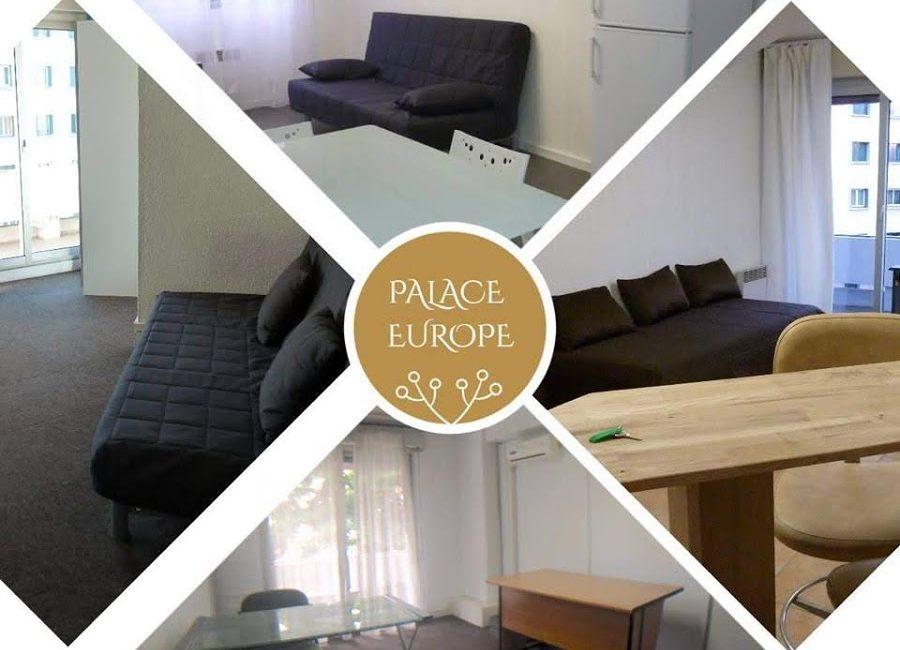 Location de studios meublés adaptée à votre budget et sans frais d'agence